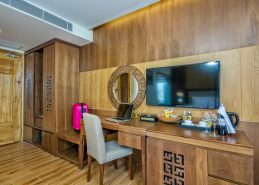 executive king room da nang accommodation