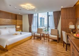 executive king room hotel da nang