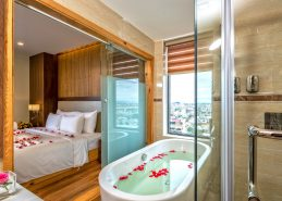 da nang vacation packages executive king room
