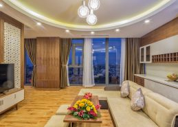 da nang vacation packages signature penthouse room