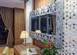signature penthouse room da nang hotel near beach amenities