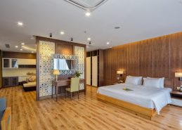 signature penthouse room da nang hotel near beach
