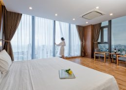 signature penthouse room da nang accommodation beach