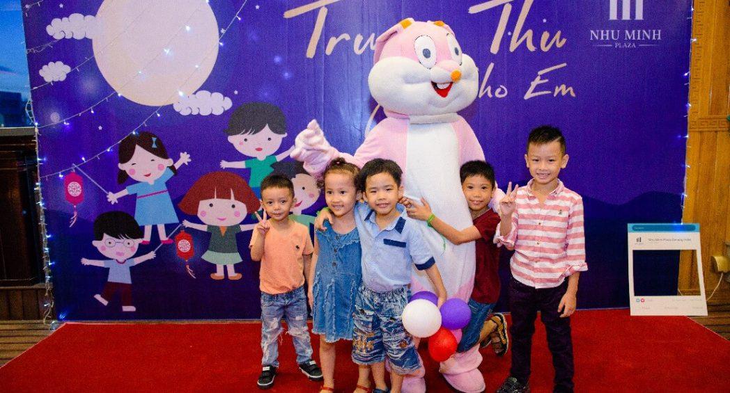 best 4 star da nang hotel near beach kids club