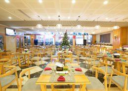 Canary-Restaurant