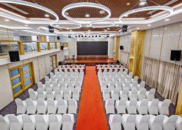 hotels with ballrooms da nang