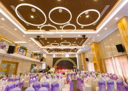 tiệc cưới trọn gói đà nẵng