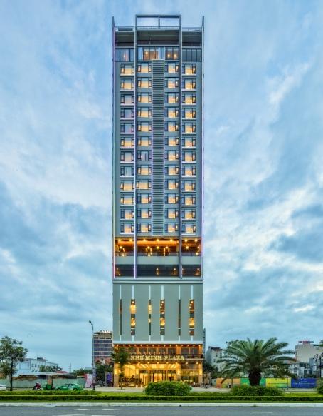 4 star hotel in da nang