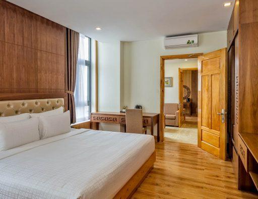 đà nẵng hội thảo khách sạn family apartment