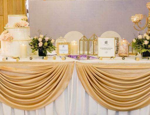 wedding venues in da nang