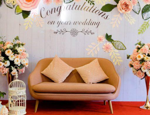 wedding decor da nang