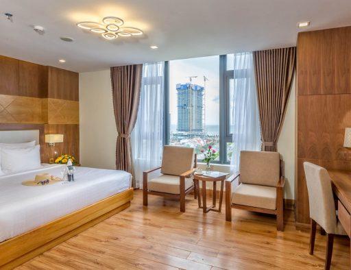4 star hotel danang executive king room type