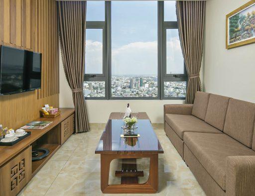 da nang hotel deals family apartment