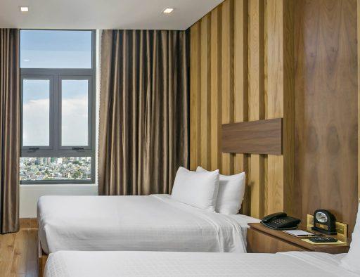 hotel deals da nang family apartment room