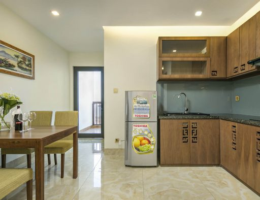 hotel danang family apartment