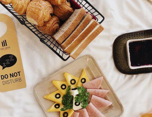 best hotels near beach da nang in room breakfast