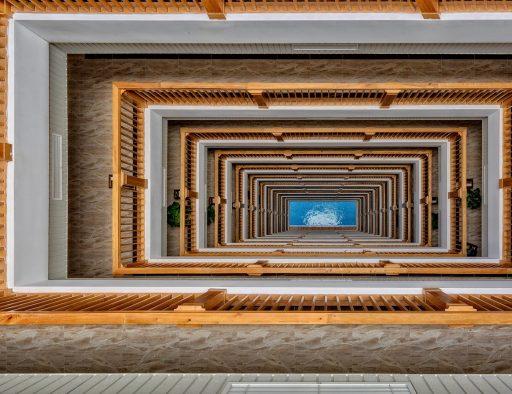 hotel da nang pool
