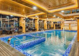 Top 4 star hotels in Da Nan