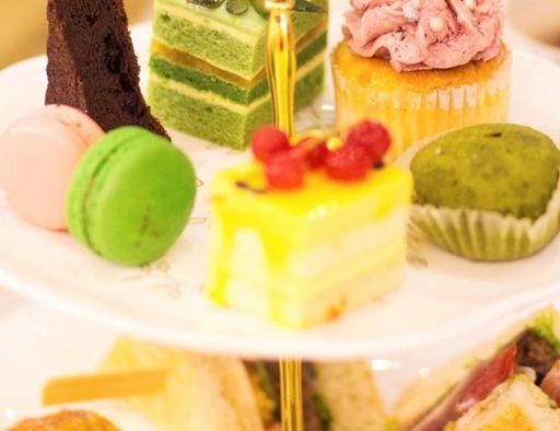 hotel banquet rooms tea break