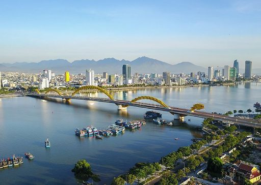 Free Daily City Tour in Danang when Stay with Nhu Minh Plaza