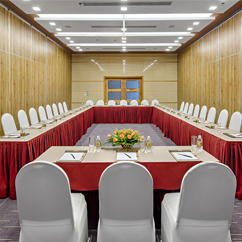 hotel conference rooms