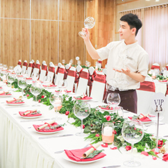 catering hotels with banquet rooms
