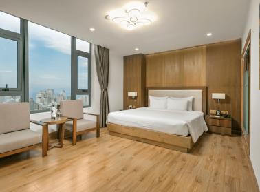 Lý do vì sao Khách sạn Như Minh plaza là một trong những khách sạn 4 sao tốt nhất ĐN?
