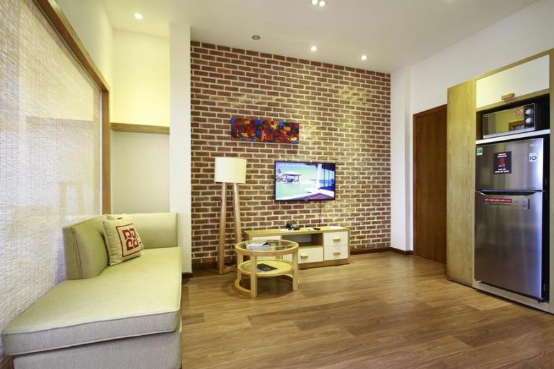 TOP BEST 10 APARTMENT HOTELS IN DA NANG