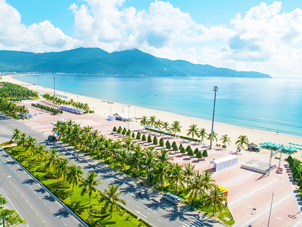 Top 10 tourist attractions in Da Nang City 2019
