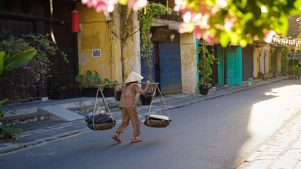 Travel guide for a 3 day 2 nights trip in Hoi An