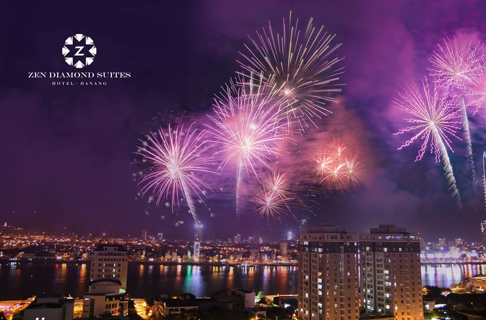 TOP DANANG HOTELS FOR THE BEST NEW YEAR MOMENTS