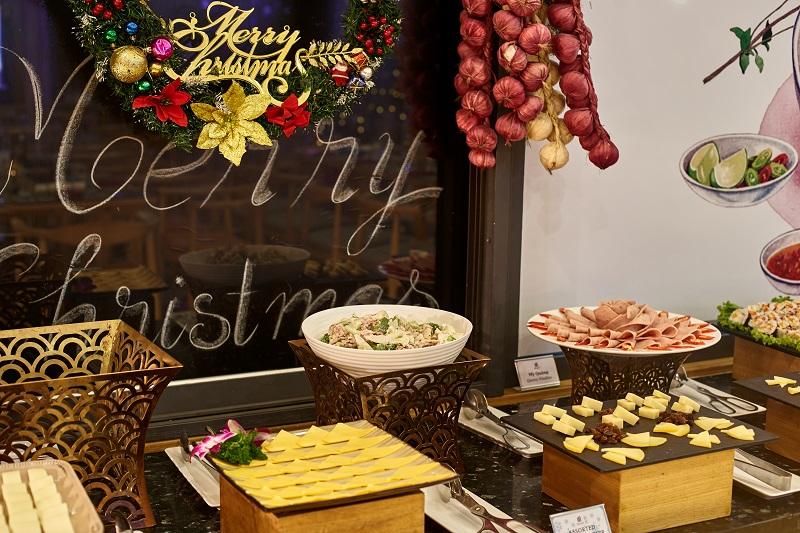 "SPECIAL ""CHRISTMAS IN WONDERLAND"" EVENT – NHU MINH PLAZA DANANG HOTEL"