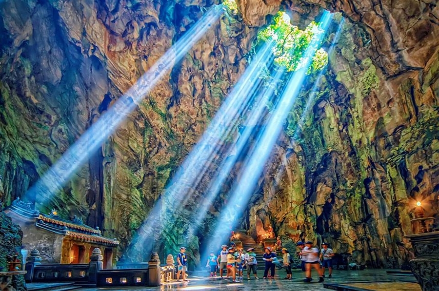 TOP 7 BEST TOURS EXPLORING DANANG