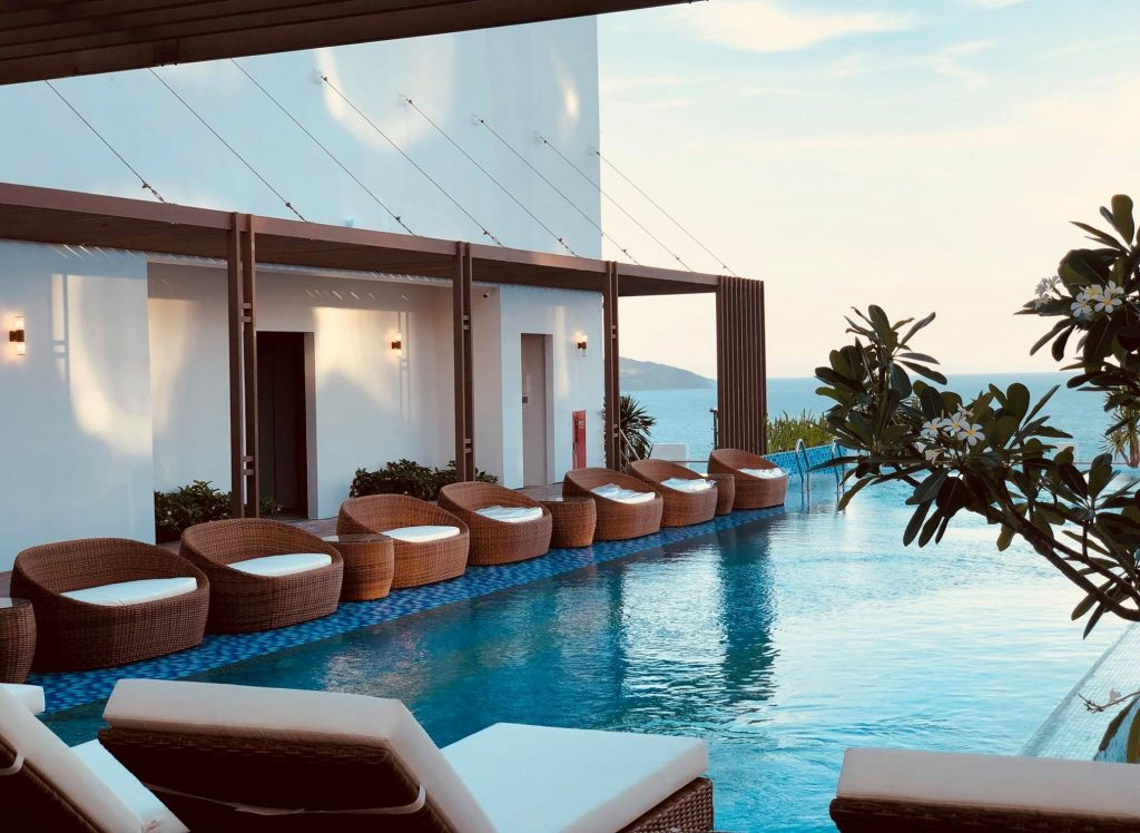 TOP DANANG HOTELS WITH THE MOST OUTSTANDING TET HOLIDAY DECORATIONS